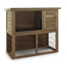 Rabbit Shack Hutch Buy Rabbit Shack Deluxe Hutch Cover Rs 2029c