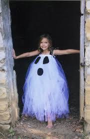 Halloween Costume Ghost Ghost Tutu Dress Halloween Costume Preemie Big Sizes