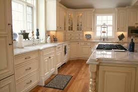 antique cream kitchen cabinets a small kitchen antique cream kitchen cabinets cabinets feel free in