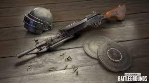 pubg guns get shot by two new guns in pubg videogamer com