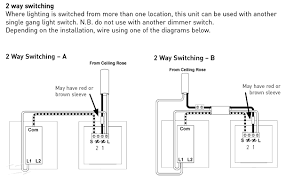3 way dimmer switch for single pole wiring diagram beauteous new