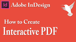 tutorial youtube pdf how to create interactive pdf with adobe indesign video tutorial