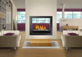 napoleon hd40 high definition gas fireplace