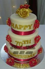 70th birthday cakes adults birthday cakes forever flawless brides flawless cakes