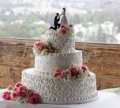 tiered wedding cakes amazing 3 tiered wedding cakes