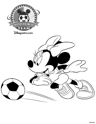 beautiful coloring pages minnie mouse baby rustic article