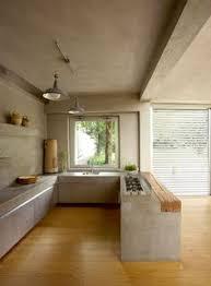 Concrete Kitchen Design Top 9 Kitchen Design Trends For 2014 And Beyond Concrete Kitchen