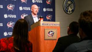 lexus lounge tampa blue jackets partner summit key event for corporate relationships