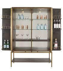 thin frame cabinet mid century modern credenzas dering hall