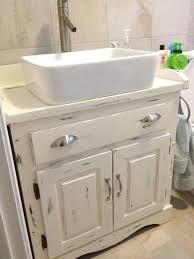 Furniture For Bathroom Vanity 11 Low Cost Ways To Replace Or Redo A Hideous Bathroom Vanity