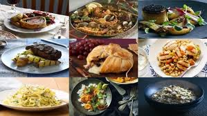 Elegant Dinner Party Menu 30 Show Stopping Dinner Recipes To Make You Feel Fancy Recipes