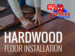 Are Laminate Floors Good Is Hardwood Floor Installation A Good Investment Express Flooring