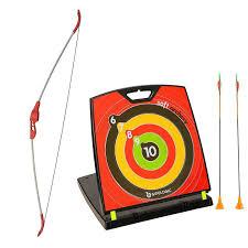 decathlon si e softarchery archery set 2 decathlon
