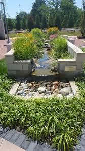 Retention Pond In Backyard Detention Pond Dry Pond Temporarily Dd Spd Pinterest