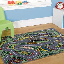 Kids Play Rugs With Roads by How To Choose The Best Kids Rugs For Your Child U0027s Bedroom
