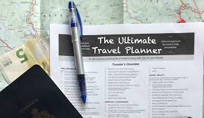 Louisiana travel planner images The ultimate travel planner a guide to planning international jpg