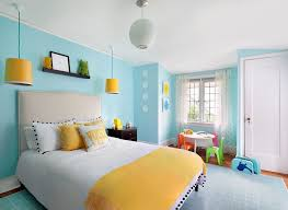 Blue And Yellow Bedroom Color Schemes Fresh Bedrooms Decor Ideas - Color combination for bedroom
