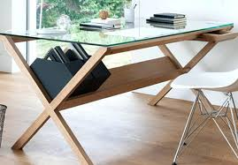 Modern Desk Uk Modern Writing Desk Several Ideas When Shopping The