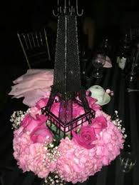 eiffel tower centerpieces eiffel tower centerpiece centerpieces bracelet ideas