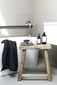 Vanity Stools For Bathrooms Bathroom Bench Tempus Bolognaprozess Fuer Az