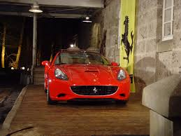 golden ferrari price 10 most expensive cars available in india the economic times