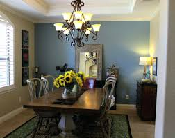 black and yellow dining room home design