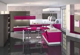 küchen küchenfronten in rosa pink - Küche Pink