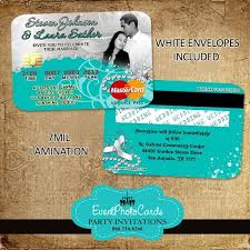 21 best credit card invitations images on quinceanera