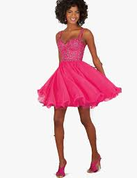 pink homecoming dress dress images