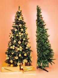 half christmas tree cool half christmas tree twuzzer