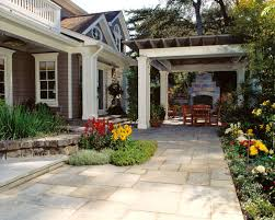 How To Build A Detached Patio Cover Detached Covered Patio Houzz