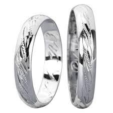 snubni prsteny napoli white ryté lesklé snubní prsteny v bílém zlatě brilas