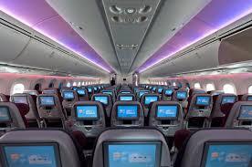 United 787 Seat Map Qatar Airways Boeing 787 8 Seat Configuration And Layout Aeronef Net