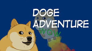 Doge Meme Wallpaper - doge adventure doge blasts off into space in new weebl animation