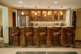 basement kitchen bar ideas classic basement bar stools new home design building basement