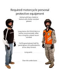 safest motorcycle jacket summertime safety motorcycle safety a must for airmen u003e f e