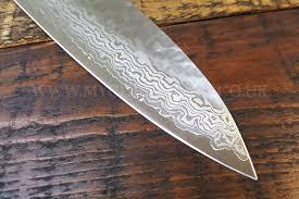 japanese kitchen knives uk jikko mahogany tsuchime chef knife 21cm mychefknives