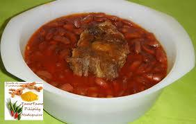 cuisiner des haricots rouges secs cuisine artisanale d ambanja madagascar haricot à la