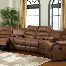 home theater sectional sofa set manchester home theater sectional