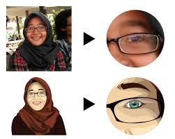 tutorial vektor dengan corel tutorial membuat foto menjadi kartun dengan coreldraw gratis