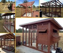 diy backyard chicken coop home design garden u0026 architecture