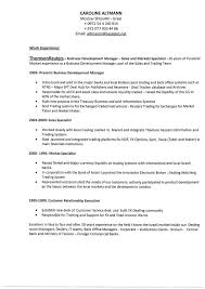 Business Development Resumes 143 Best Resume Samples Images On Pinterest Cover Letters