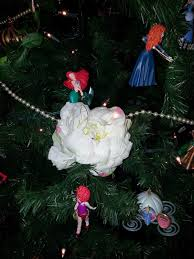 a home for elegance our barbie christmas tree