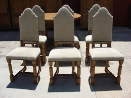 stylish set of dining chairs antique dining room chairs and sets
