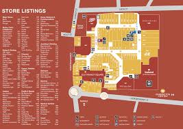trafford centre floor plan centre map golden square warrington