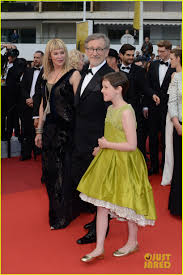 steven spielberg u0026 rebecca hall bring u0027the bfg u0027 to cannes photo