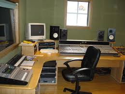 Recording Studio Desk Uk by Old Pictures Of Recording Studio