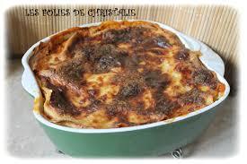 cuisiner les restes de pot au feu lasagnes pot au feu les folies de christalie ou quand la cuisine