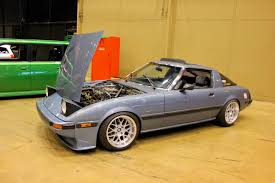 mazda rx 7 mazda rx 7 sa22c classic cars pinterest mazda rx7 and cars