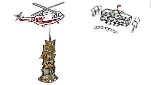 how will trump change the white house decor cnn style
